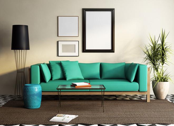 Einrichtungsstile Individuell Einrichten Wohnung Einrichtenorg