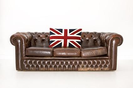 Chesterfield einrichtungsstil modern  Chesterfield Sofa | Wohnung-Einrichten.org
