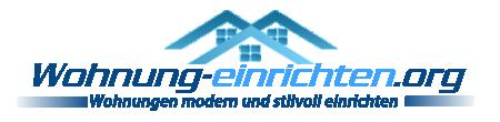 Wohnung-Einrichten.org